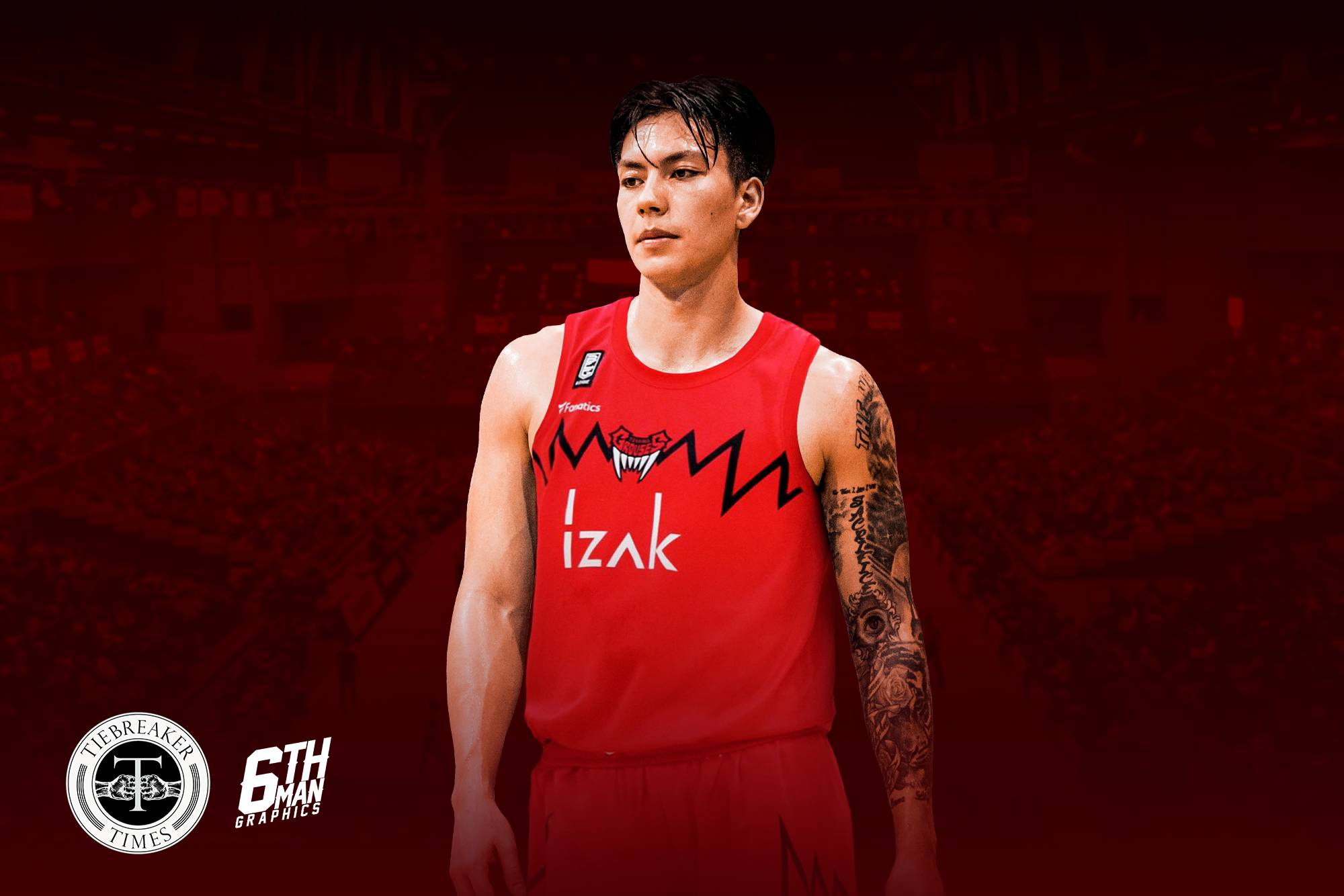 2021-22-B.League-Season-Toyama-Grouses-Dwight-Ramos Ildefonso happy for Ramos as 'Double D' becomes a 'what if' for Ateneo ADMU Basketball News UAAP  - philippine sports news