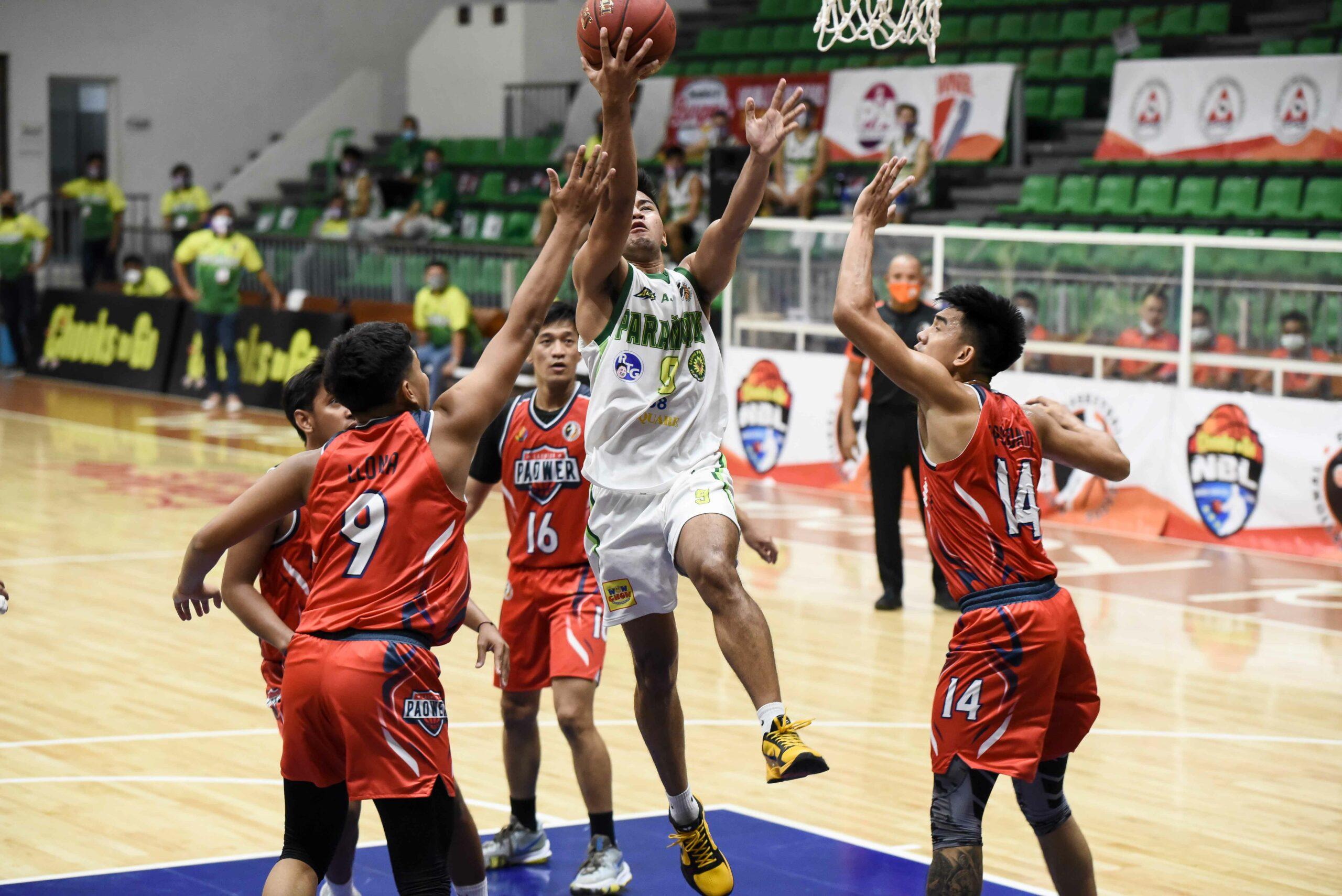 2021-Chooks-NBL-Paranaque-vs-La-Union-Angelo-Razon-scaled Apolonio, Agulan link up as La Union edges Paranaque for share of NBL lead Basketball NBL News  - philippine sports news