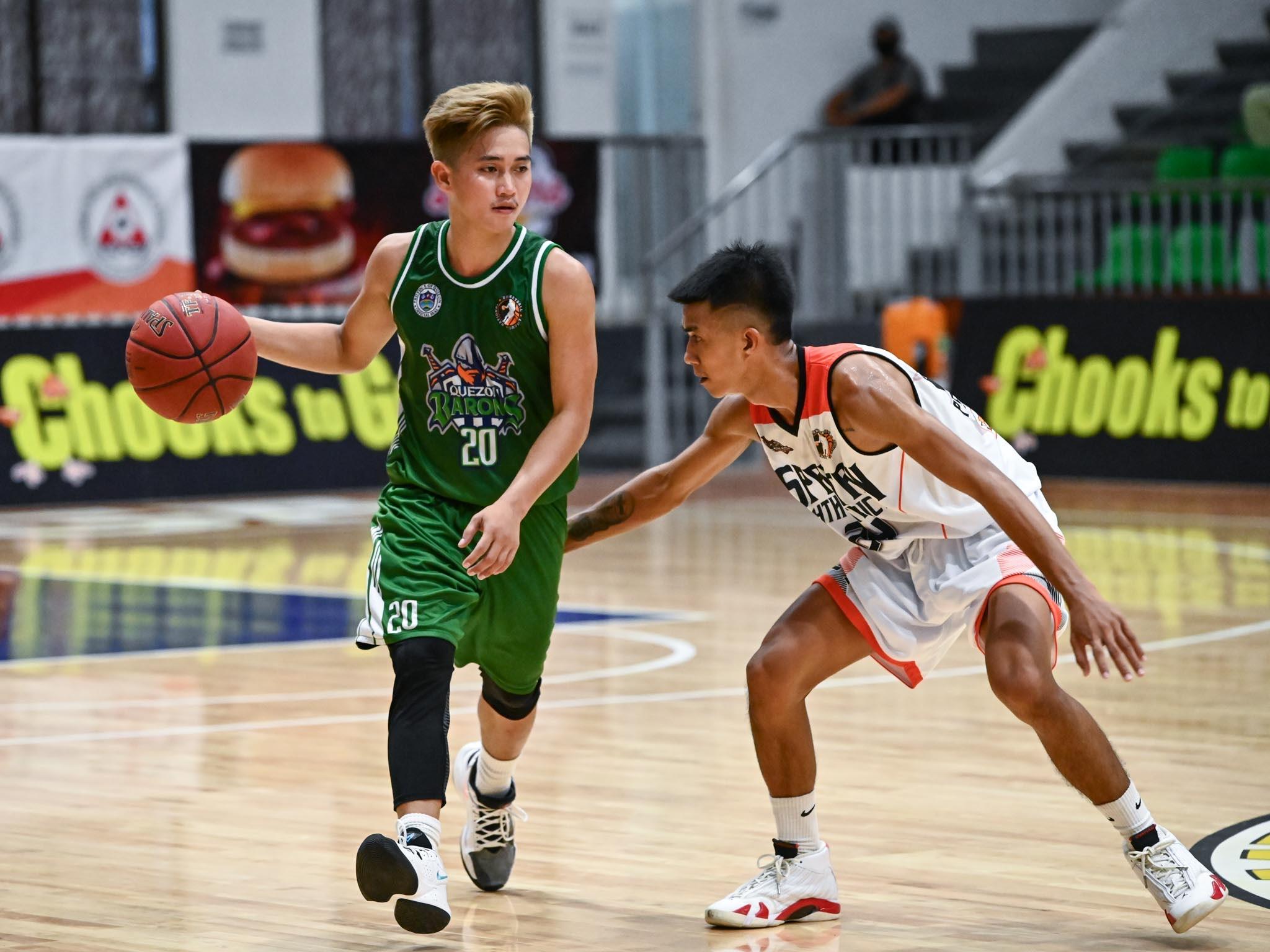 2021-Chooks-NBL-Sulong-Stan-vs-Quezon-CHRISTOPHER-LAGRAMA Barons pound Sulong Stan D4 in NBL battle of Quezon Basketball NBL News  - philippine sports news