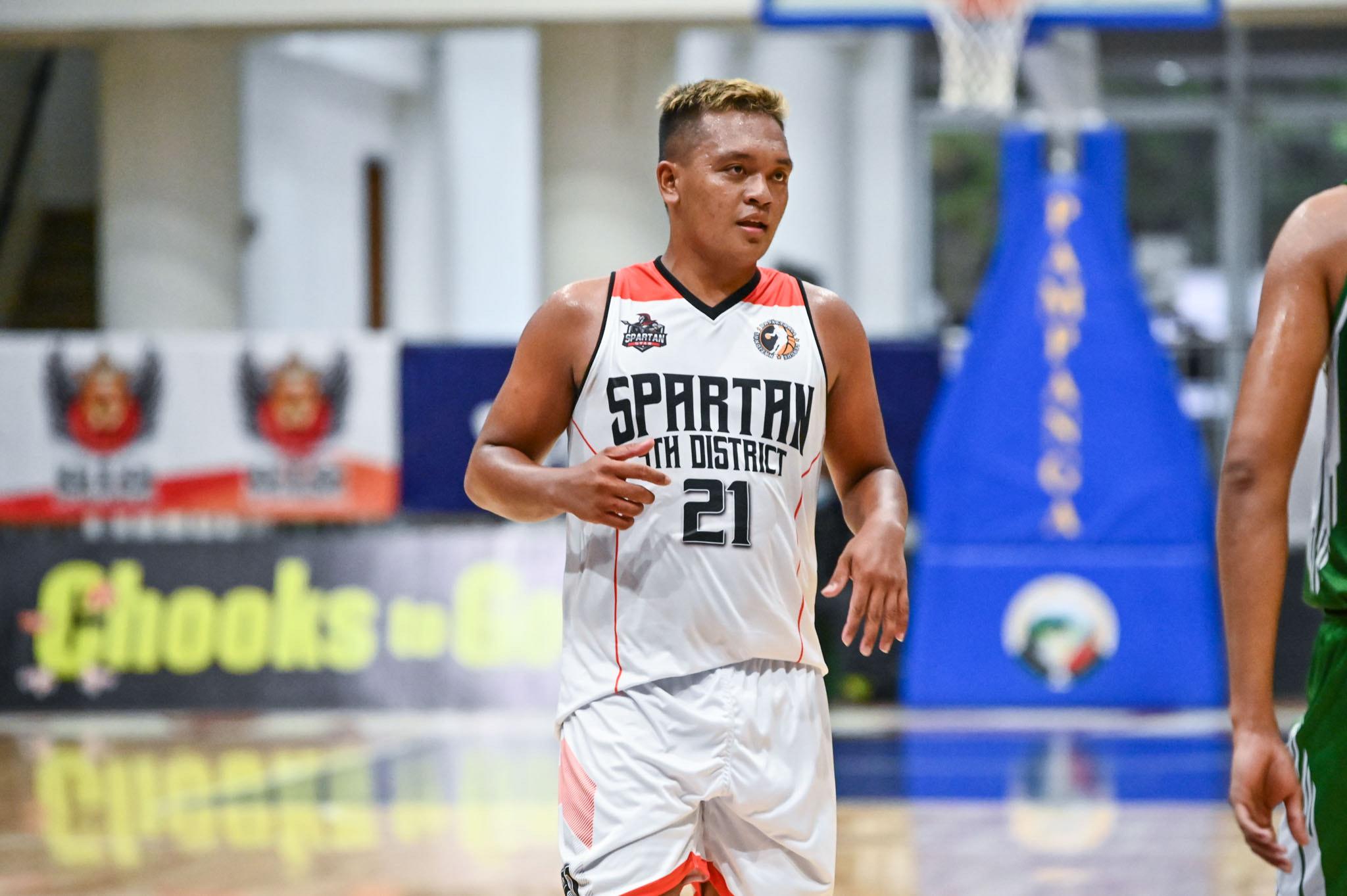 2021-Chooks-NBL-Sulong-Stan-vs-Quezon-KHENTH-GUIAB Barons pound Sulong Stan D4 in NBL battle of Quezon Basketball NBL News  - philippine sports news
