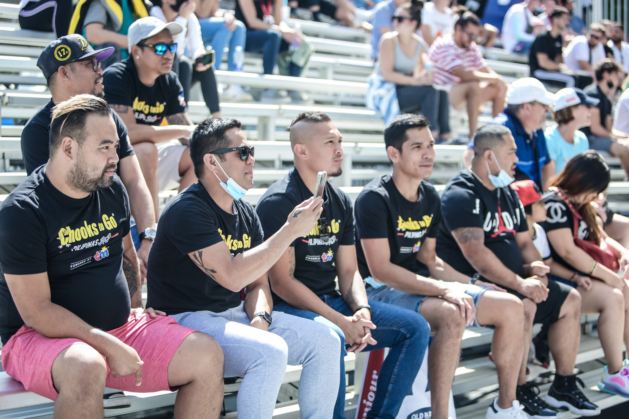2021-FIBA-3x3-Montreal-WT-Antwerp-def-Manila-Chooks-fans Manila Chooks sent to brink by Antwerp in FIBA 3x3 Montreal WT 3x3 Basketball Chooks-to-Go Pilipinas 3x3 News  - philippine sports news