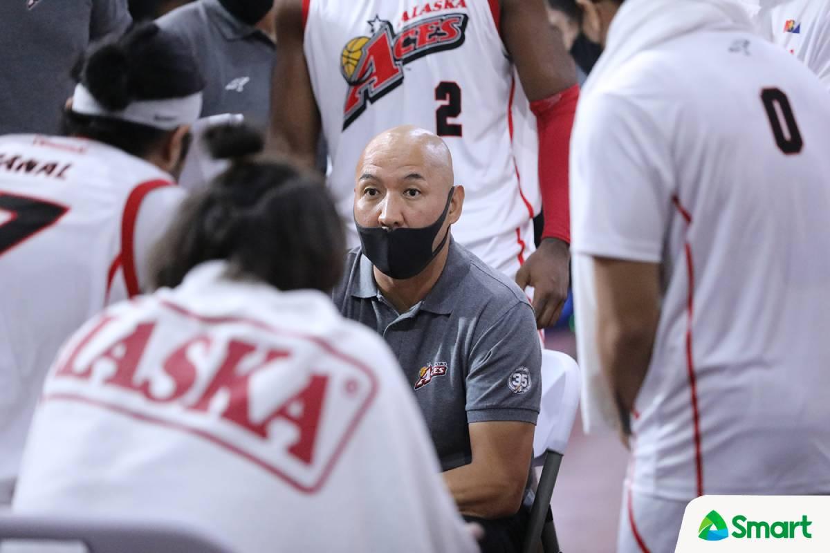 2021-pba-philippine-cup-alaska-vs-ginebra-jeff-cariaso Abu Tratter proud of Alaska's mental fortitude amid adversity Basketball News PBA  - philippine sports news