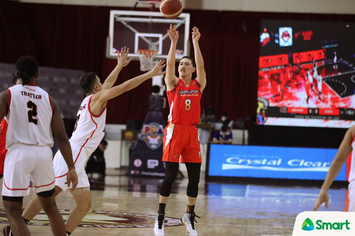 2021-pba-philippine-cup-alaska-vs-northport-robert-bolick Cardel looks to build on Terrafirma's surprising campaign: 'Konting-konti na lang' Basketball News PBA  - philippine sports news