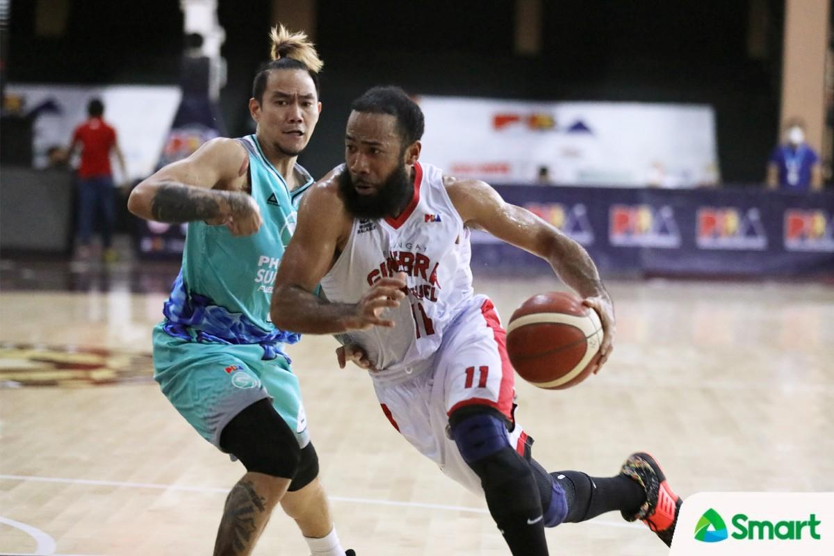 2021-pba-philippine-cup-ginebra-vs-phoenix-stanley-pringle Sense of urgency now driving Ginebra, says Pringle Basketball News PBA  - philippine sports news