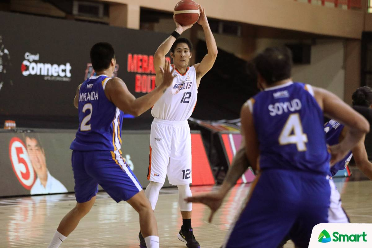 2021-pba-philippine-cup-meralco-vs-nlex-mac-belo Mac Belo relishes first playoffs with Meralco Basketball News PBA  - philippine sports news