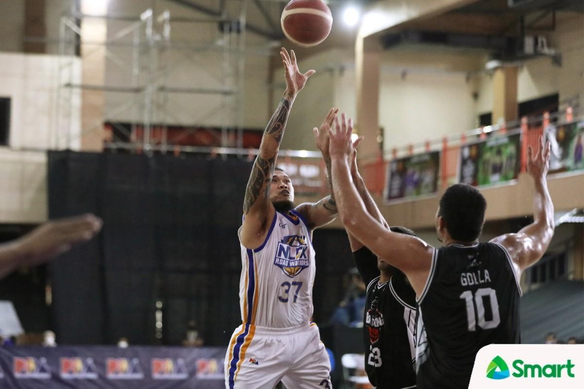2021-pba-philippine-cup-nlex-vs-blackwater-jr-quinahan Quinahan urges Soyud to shoot more: 'Ang hanap lang offensive rebound' Basketball News PBA  - philippine sports news