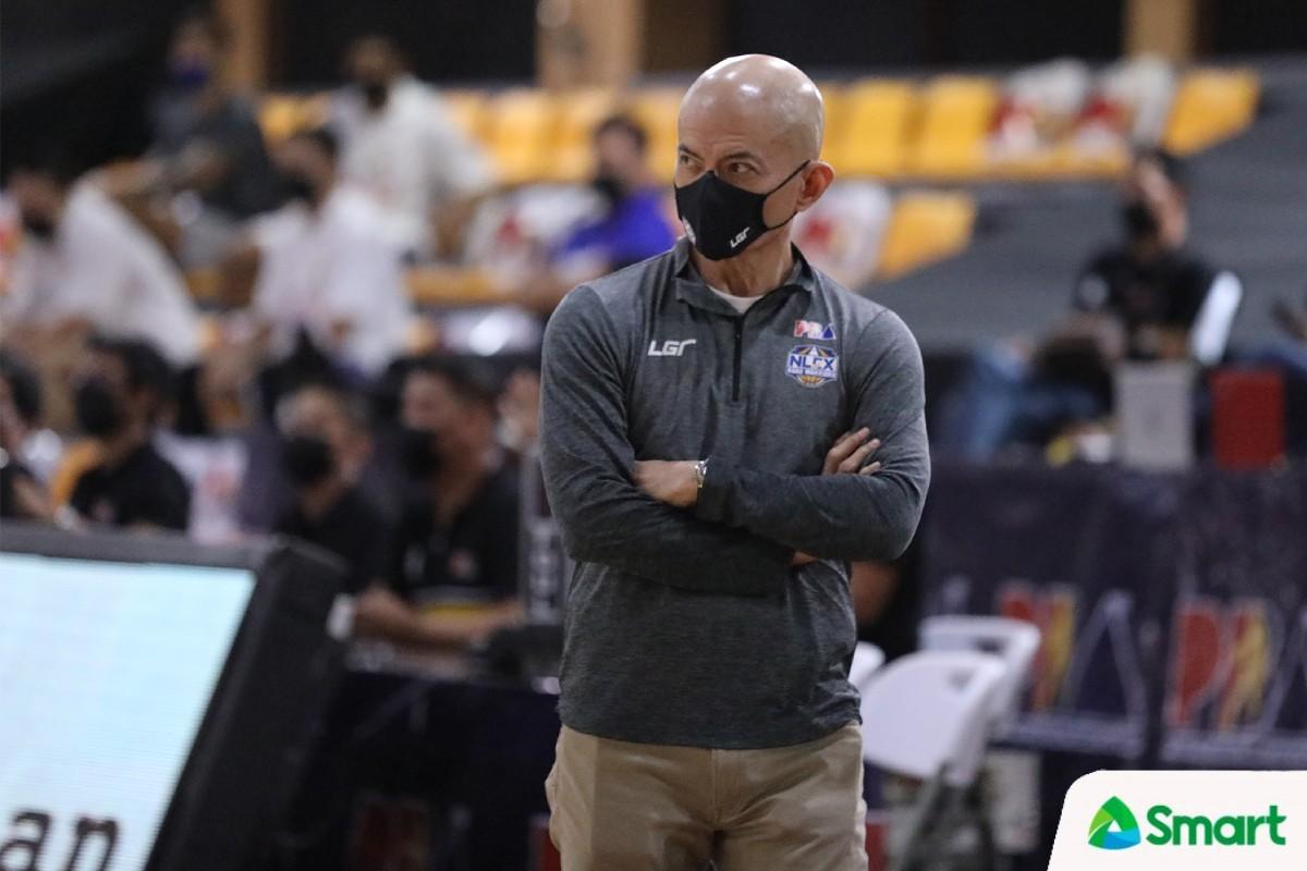 2021-pba-philippine-cup-nlex-vs-blackwater-yeng-guiao NLEX not thinking about bringing Kiefer back yet: 'Mag-focus muna kami sa laro namin' Basketball News PBA  - philippine sports news