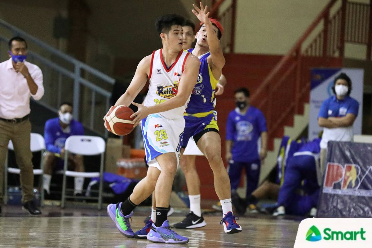 2021-pba-philippine-cup-rain-or-shine-vs-magnolia-leonard-santillan Magnolia-ROS, SMB-NorthPort PBA QF series begin on Sunday Basketball News PBA  - philippine sports news