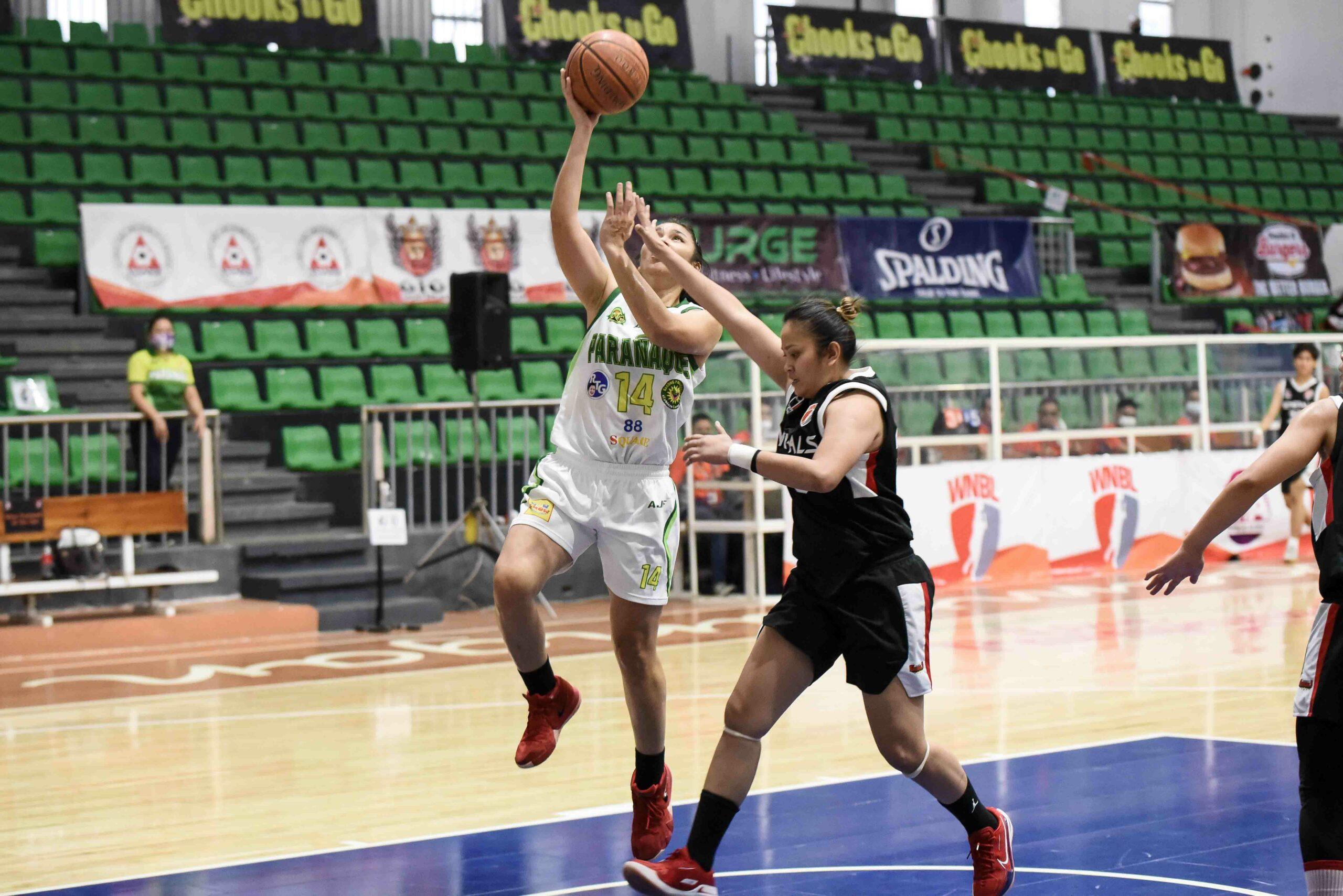 2021-pia-wnbl-paranaque-vs-taguig-april-siat-scaled Allana Lim dominates, tows Parañaque past Taguig in WNBL Basketball NBL News  - philippine sports news