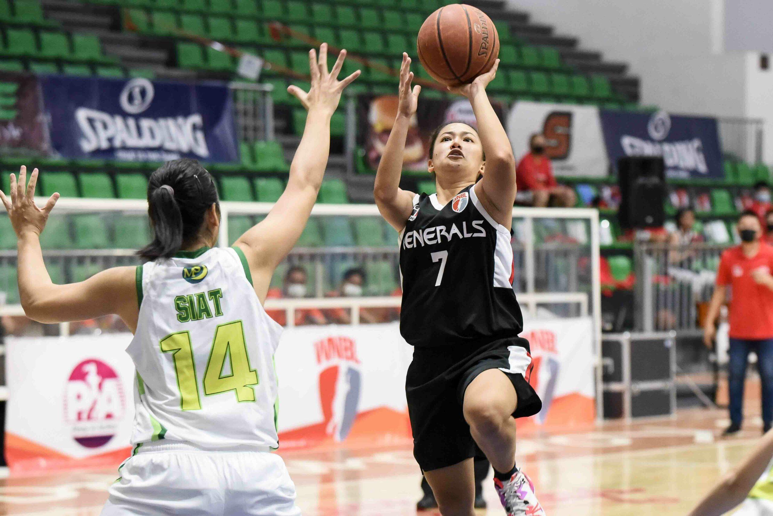 2021-pia-wnbl-paranaque-vs-taguig-janeth-sison-scaled Allana Lim dominates, tows Parañaque past Taguig in WNBL Basketball NBL News  - philippine sports news