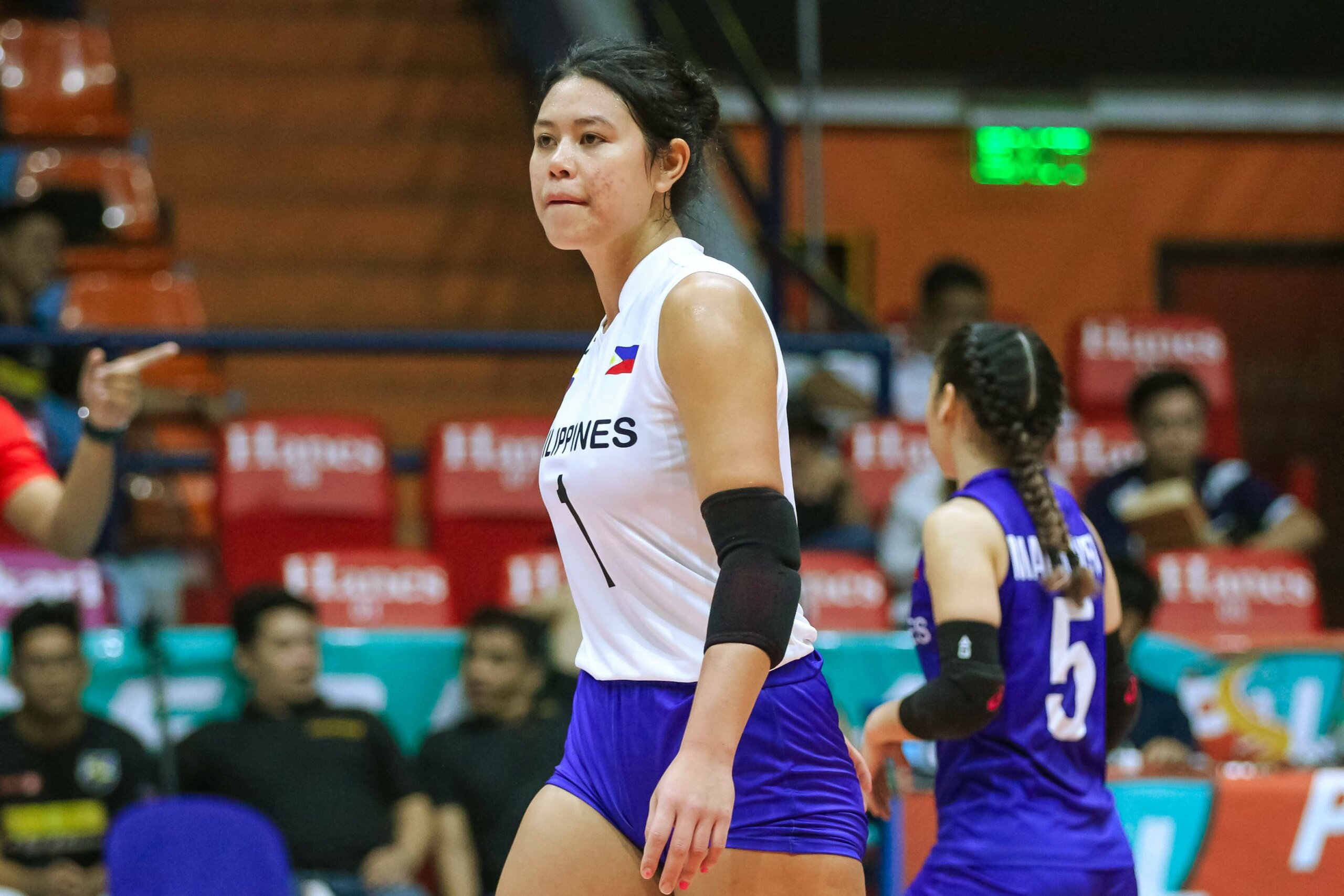 ASEAN-Grand-Prix-Kalei-Mau-scaled Chemistry key for Rebisco, Choco Mucho heading to AVC, says Mamon News Volleyball  - philippine sports news