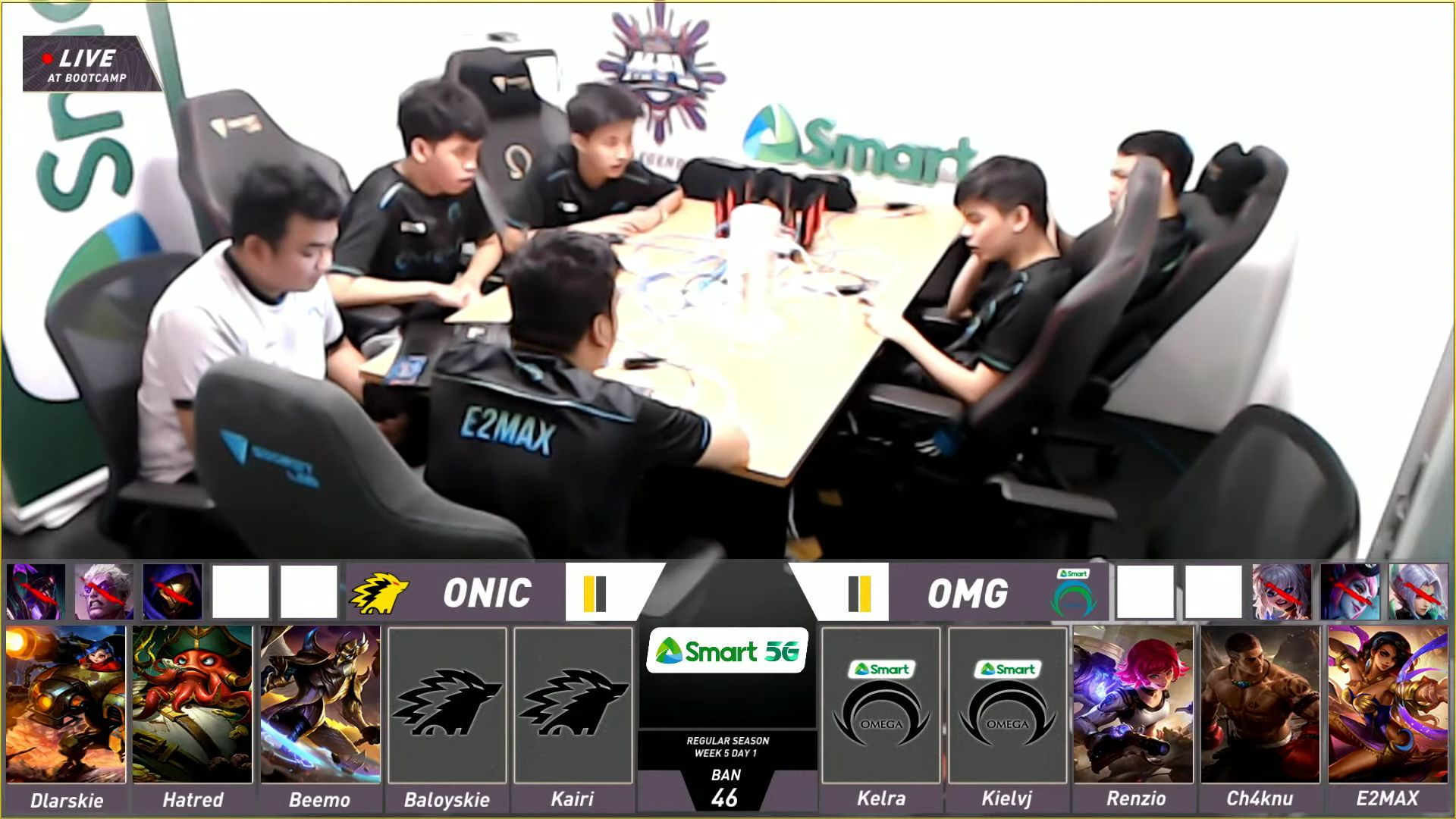 MPL-PH-8-ONIC-def-Omega-OMG-shows-Beatrix-last-pick-of-first-phase SMART Omega rues Moonton's decision to do redraft during ONIC clash ESports Mobile Legends MPL-PH News  - philippine sports news