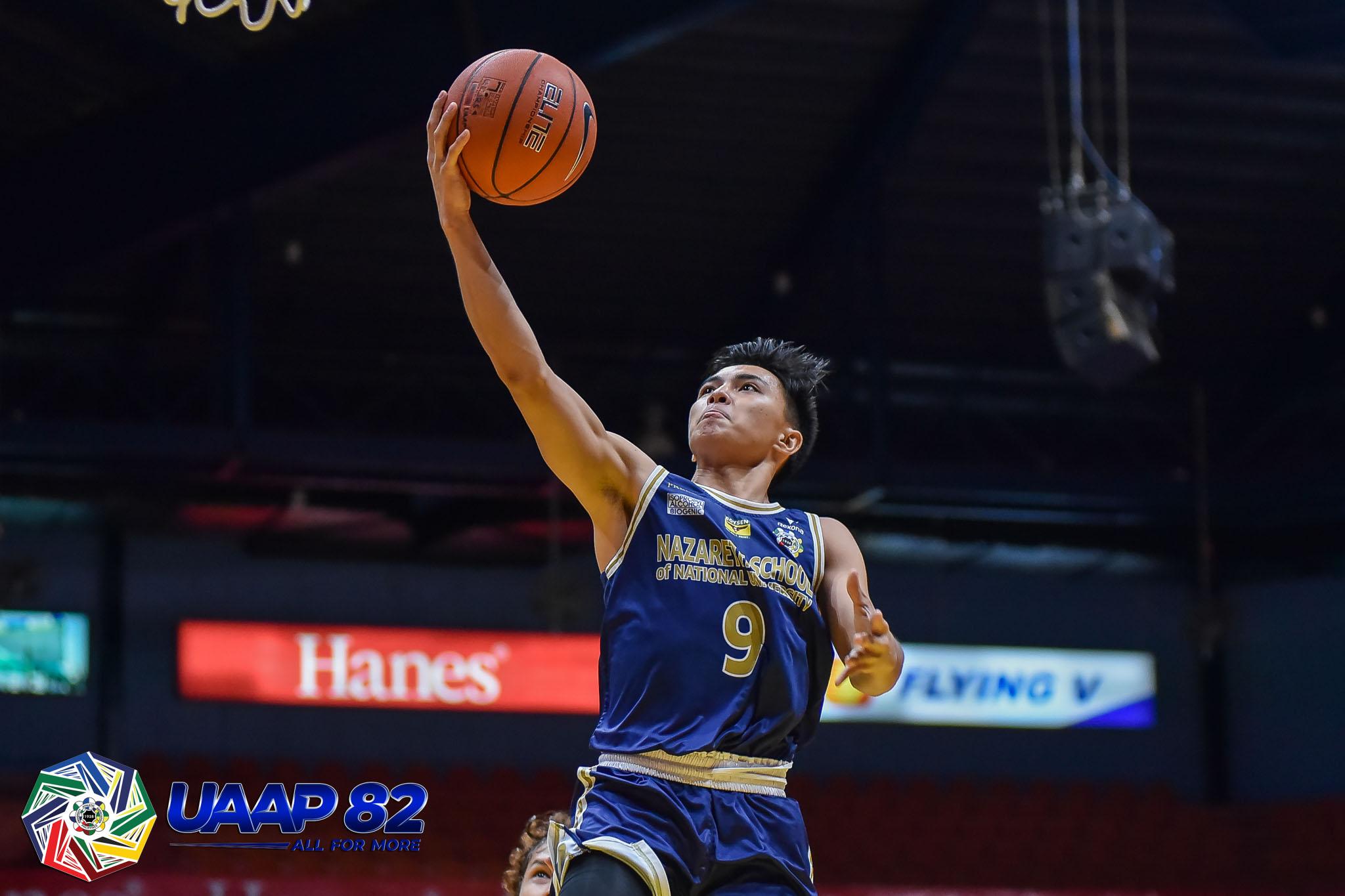 UAAP-82-Highschool-Basketball-NU-vs.-UPIS-Alarcon-9899 Harold Alarcon joins Tamayo, Abadiano, Fortea in UP Basketball News NU UAAP UP  - philippine sports news