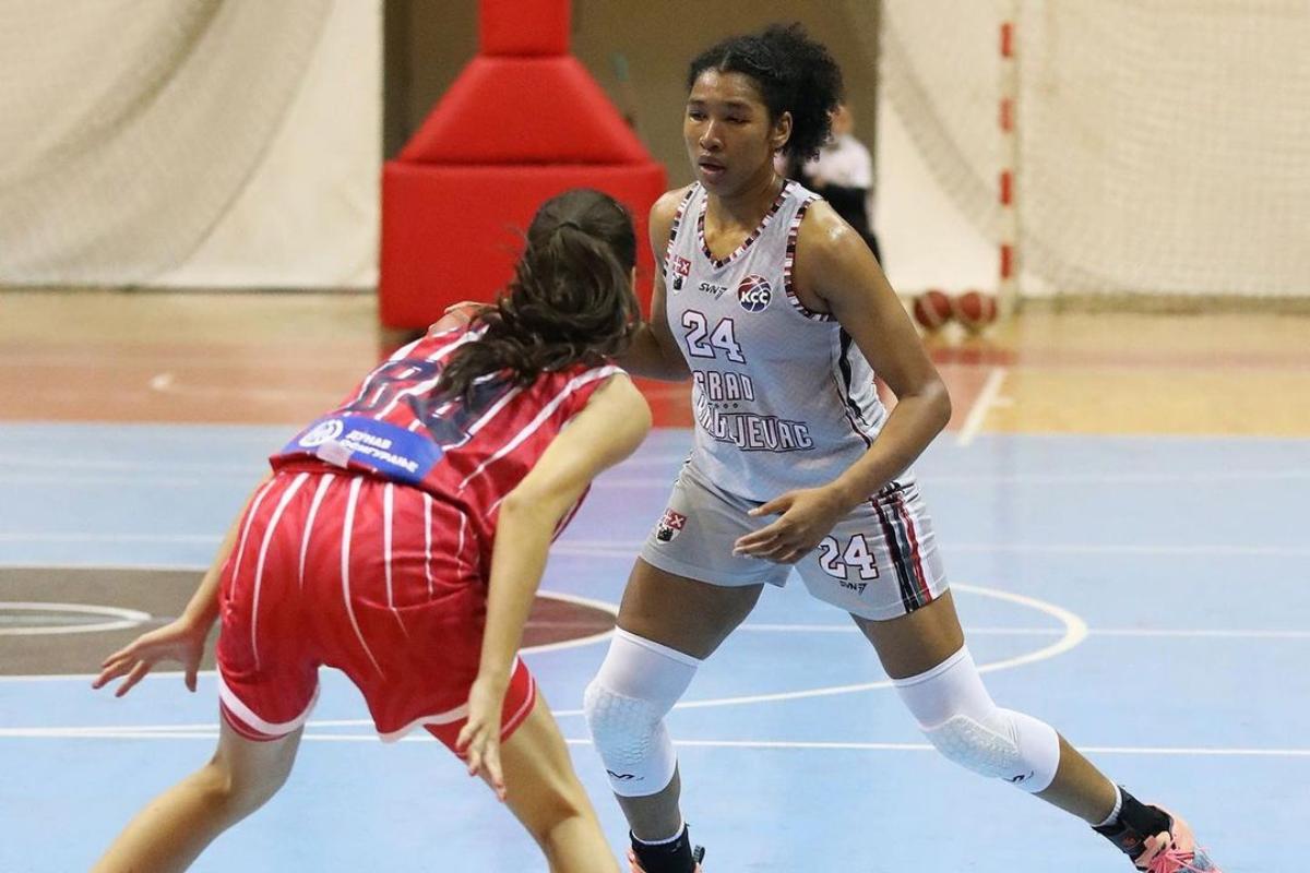 2021-22-PLZS-Crvena-Zvezda-def-Radnicki-Jack-Animam Gilas Women hope to have naturalized player by 2022 Basketball Gilas Pilipinas News  - philippine sports news
