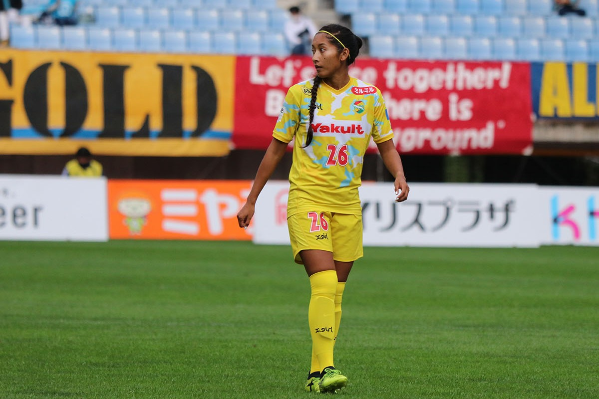 2021-22-WE.League-Chiba-dr-Sendai-Quinley-Quezada Maro sees more PWNFT players in WE.League Football News  - philippine sports news