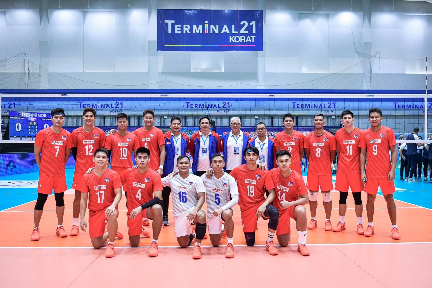 2021-AVC-Clubs-Rebisco-Men Rebisco out to help PNVF raise PH volleyball to greater heights Uncategorized  - philippine sports news