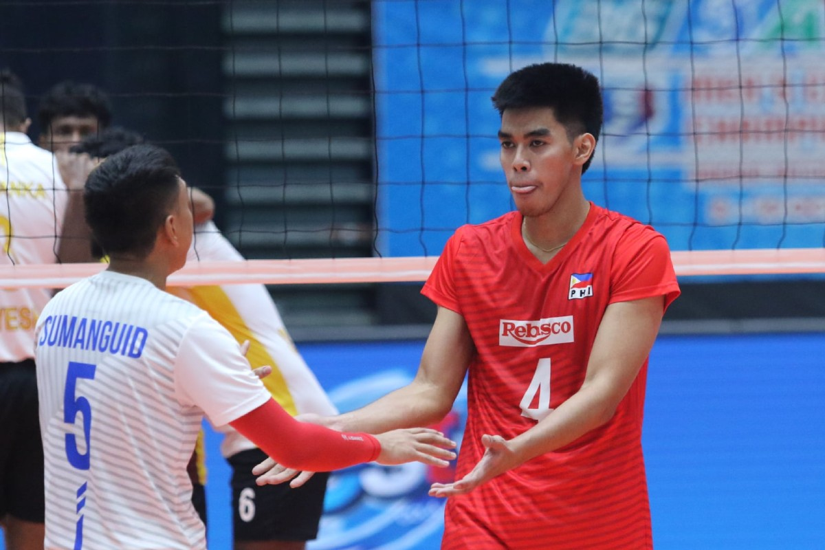 2021-AVC-Clubs-Rebisco-def-Ceb-Francis-Saura Rebisco outlasts CEB, ends AVC Clubs at ninth place News Volleyball  - philippine sports news