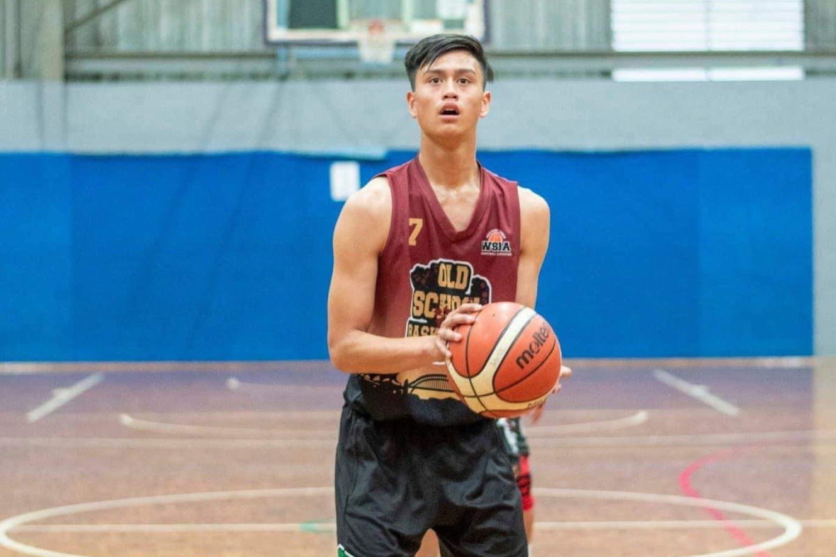 FILE-PHOTO-Elijah-Barret UST secures commitment of 6-3 Fil-Aussie Barret Basketball News UAAP UST  - philippine sports news